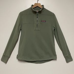 VINEYARD VINES   Relaxed Shep Shirt Pullover